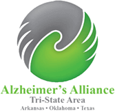 Logo Recognizing Ross & Shoalmire, P.L.L.C.'s affiliation with Alzheimer's Alliance